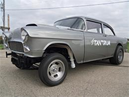Picture of Classic '55 Chevrolet Belair Gasser located in Wisconsin - KNID