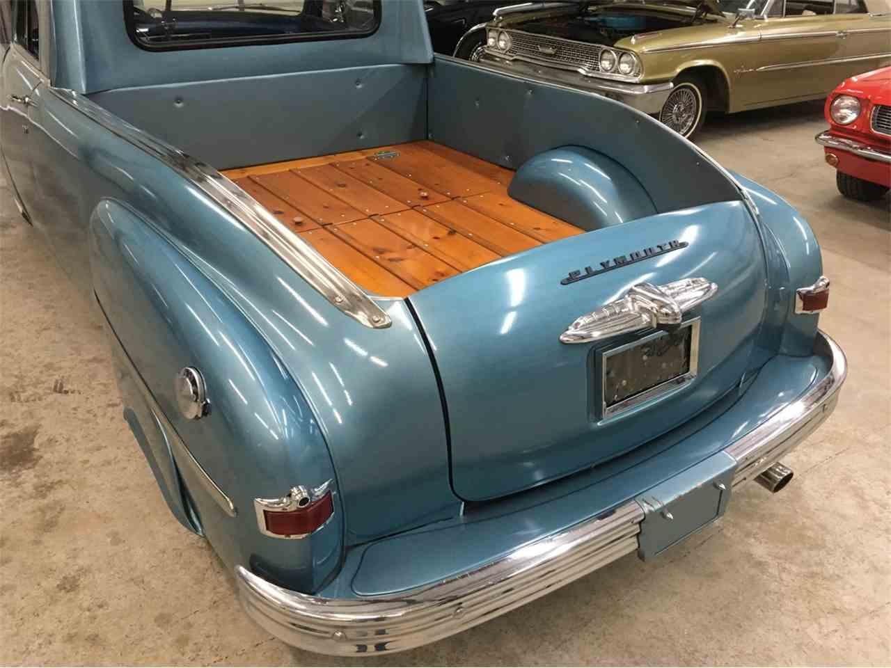 1950 Plymouth Flower Car for Sale | ClassicCars.com | CC-963593