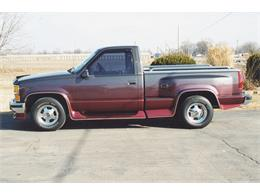 Picture of '92 Chevrolet Pickup located in Illinois - $11,000.00 Offered by a Private Seller - KNIK