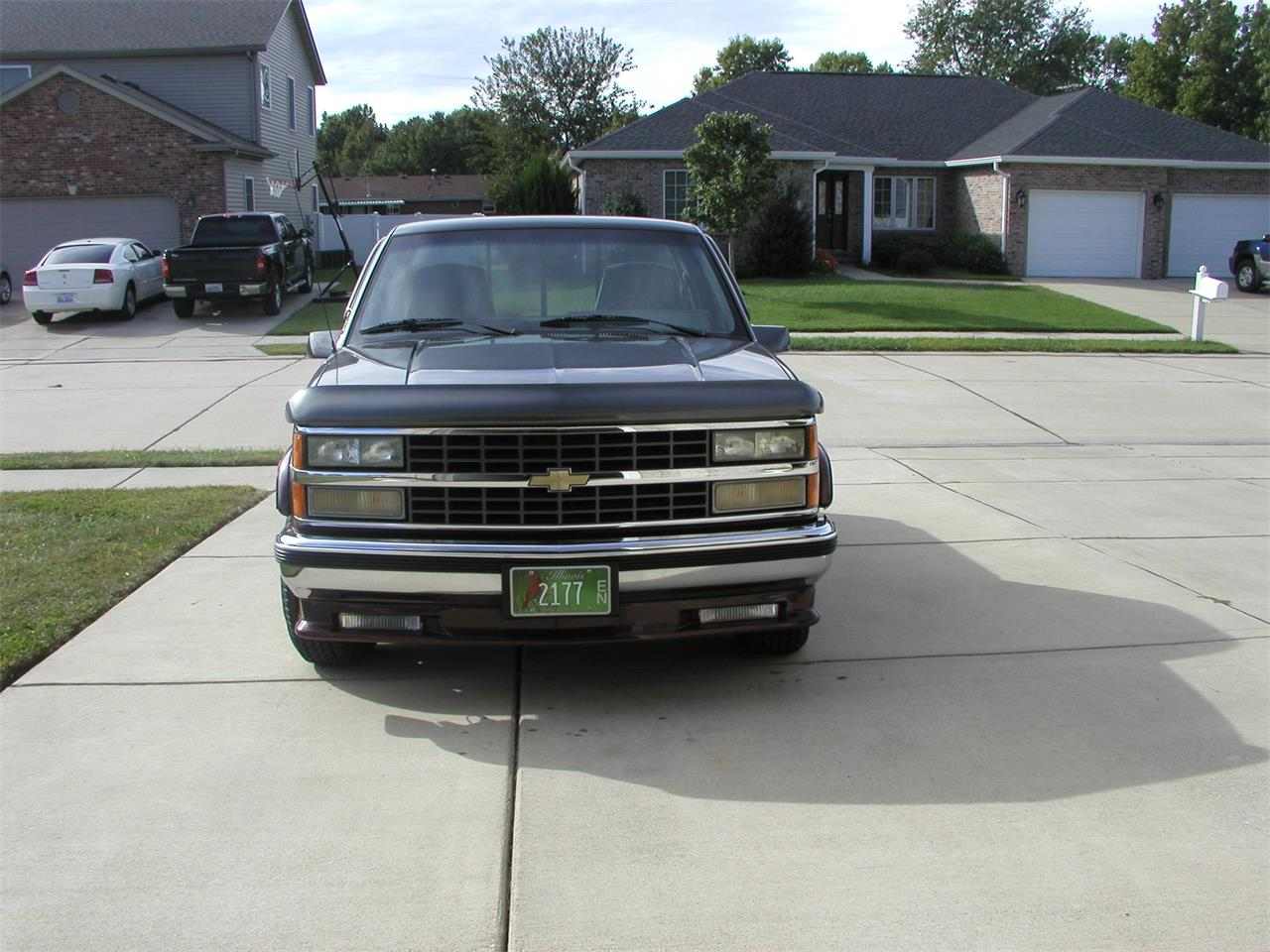Large Picture of '92 Chevrolet Pickup located in Illinois - $11,000.00 Offered by a Private Seller - KNIK