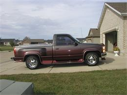 Picture of '92 Pickup located in Granite City Illinois Offered by a Private Seller - KNIK