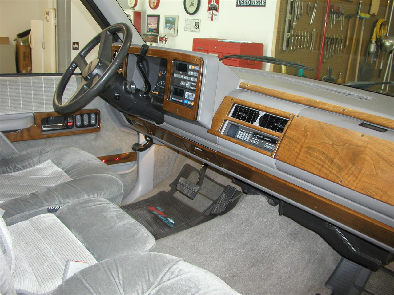 Large Picture of '92 Pickup located in Illinois Offered by a Private Seller - KNIK