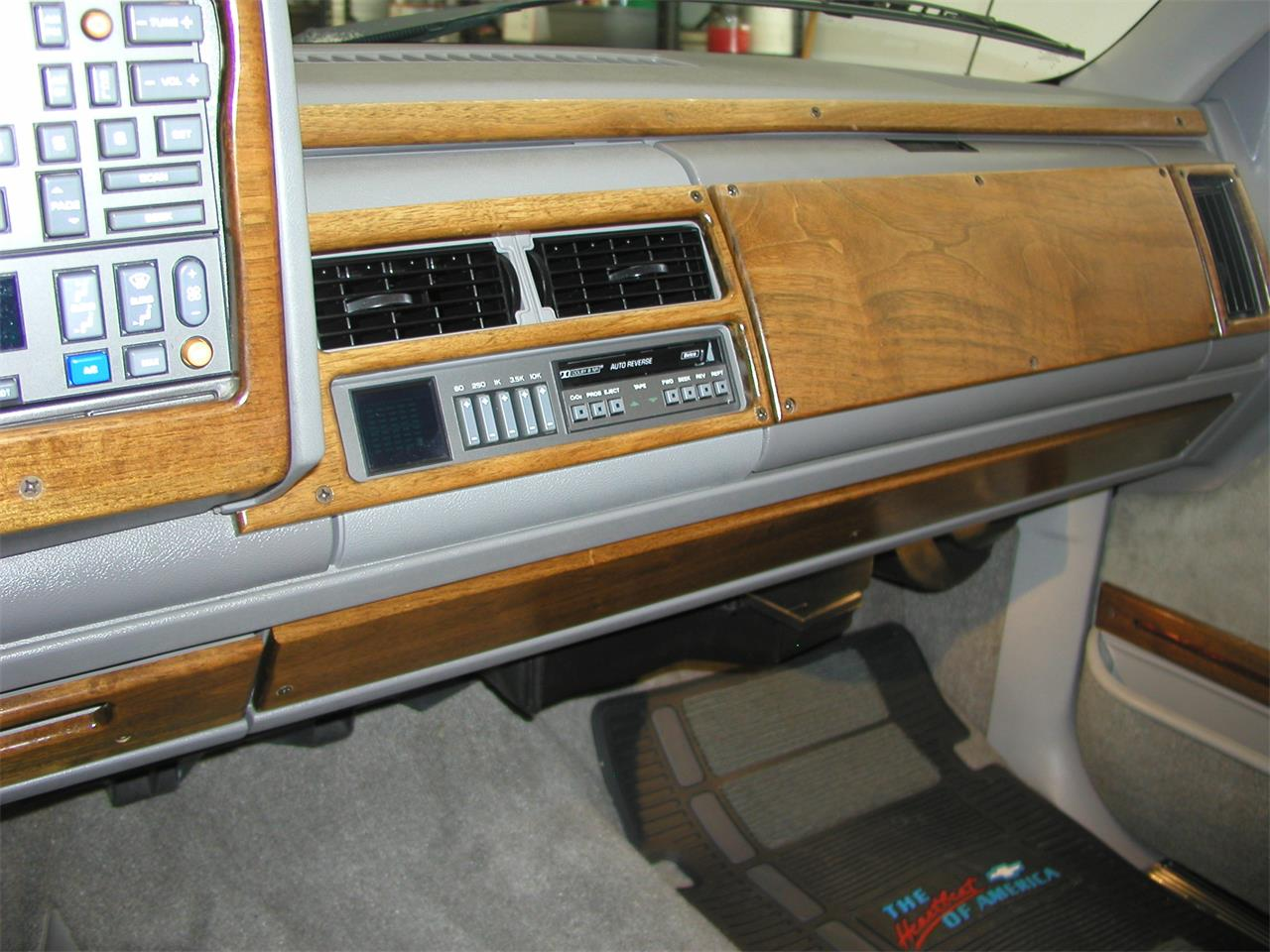 Large Picture of 1992 Pickup Offered by a Private Seller - KNIK
