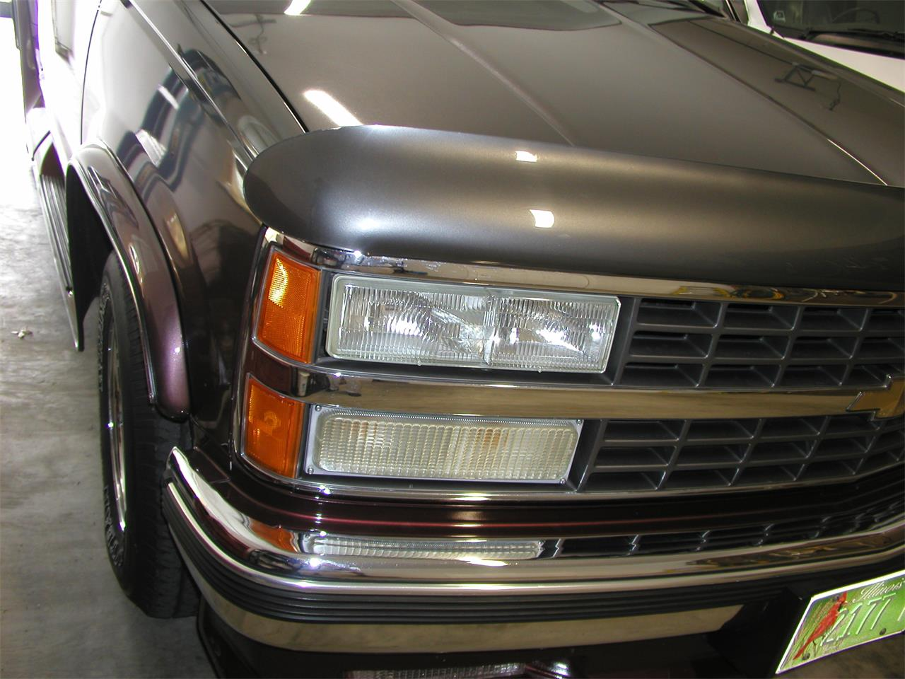 Large Picture of 1992 Pickup located in Illinois - $11,000.00 - KNIK