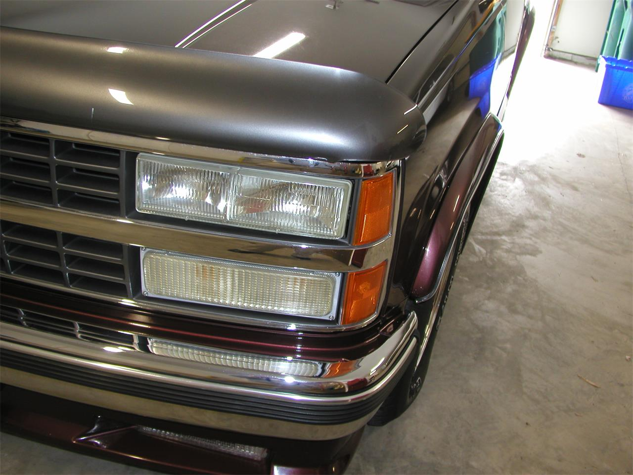 Large Picture of 1992 Pickup - $11,000.00 - KNIK