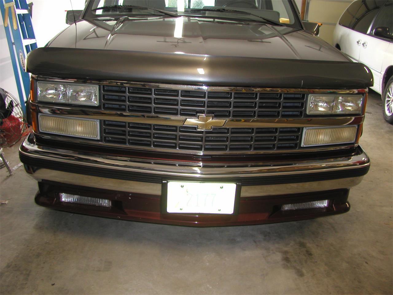 Large Picture of '92 Pickup located in Granite City Illinois - $11,000.00 Offered by a Private Seller - KNIK