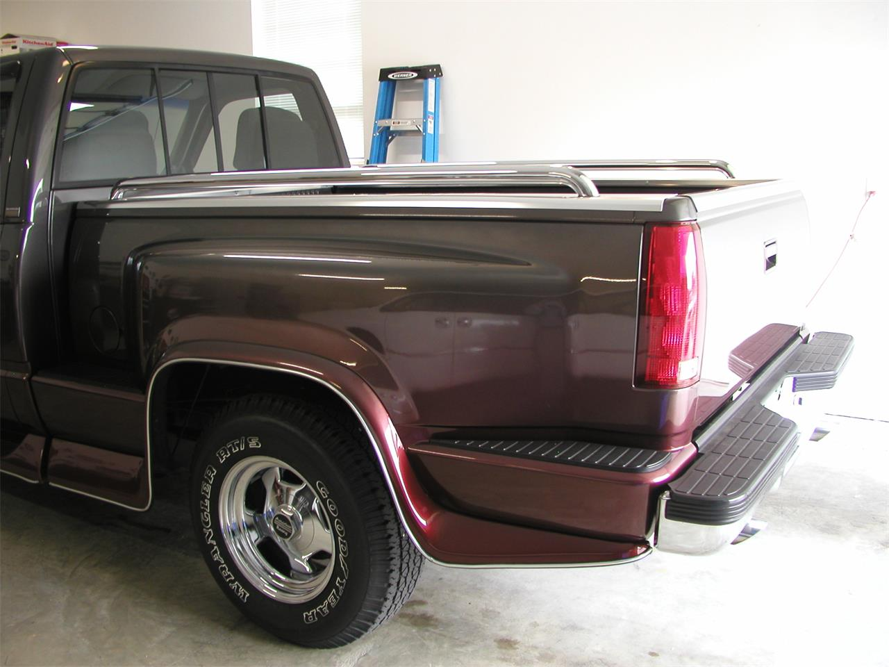 Large Picture of '92 Pickup located in Illinois - KNIK