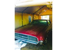 Picture of '67 Thunderbird - KNIW