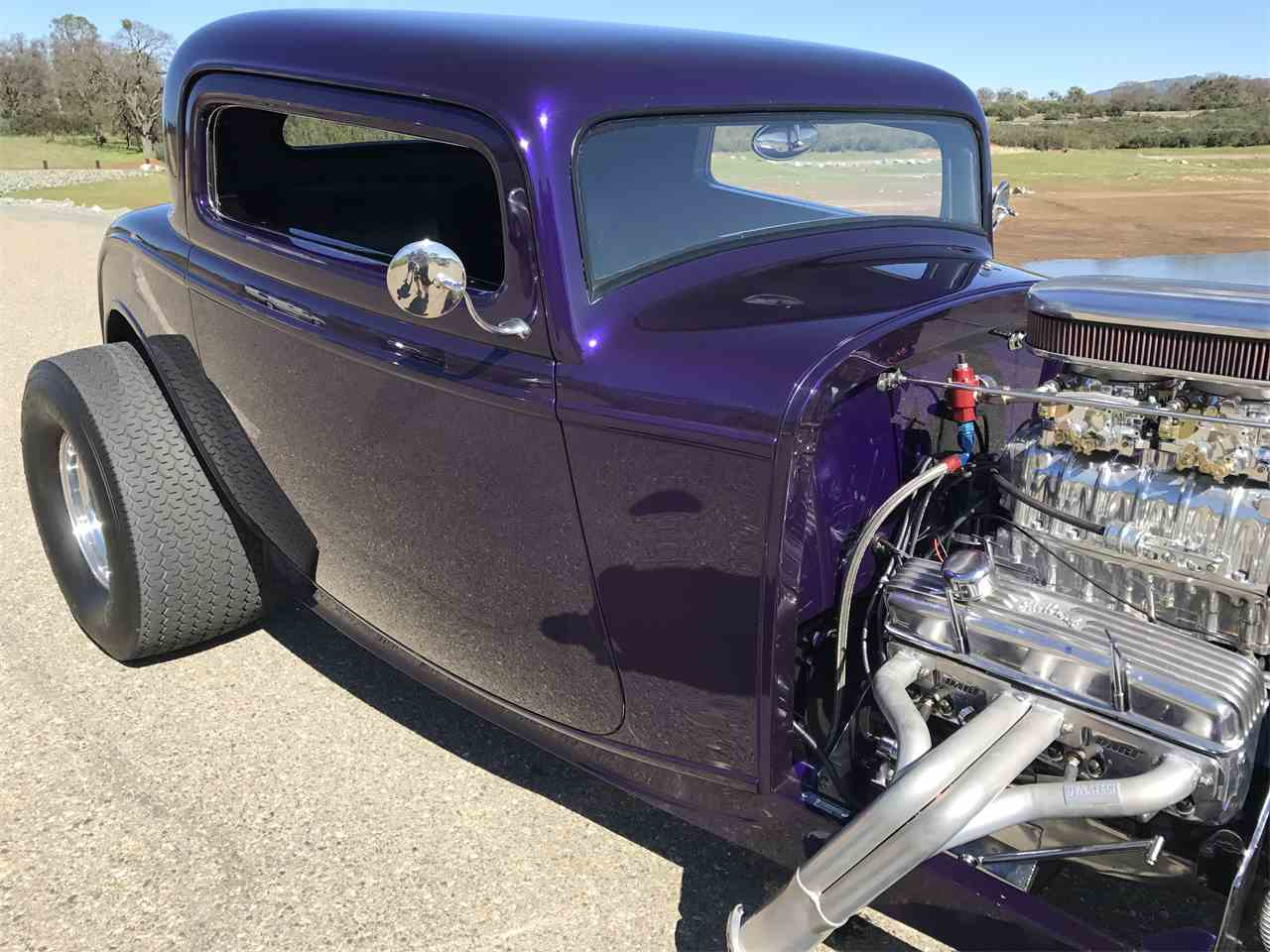 1932 Ford Roadster for Sale | ClassicCars.com | CC-963610