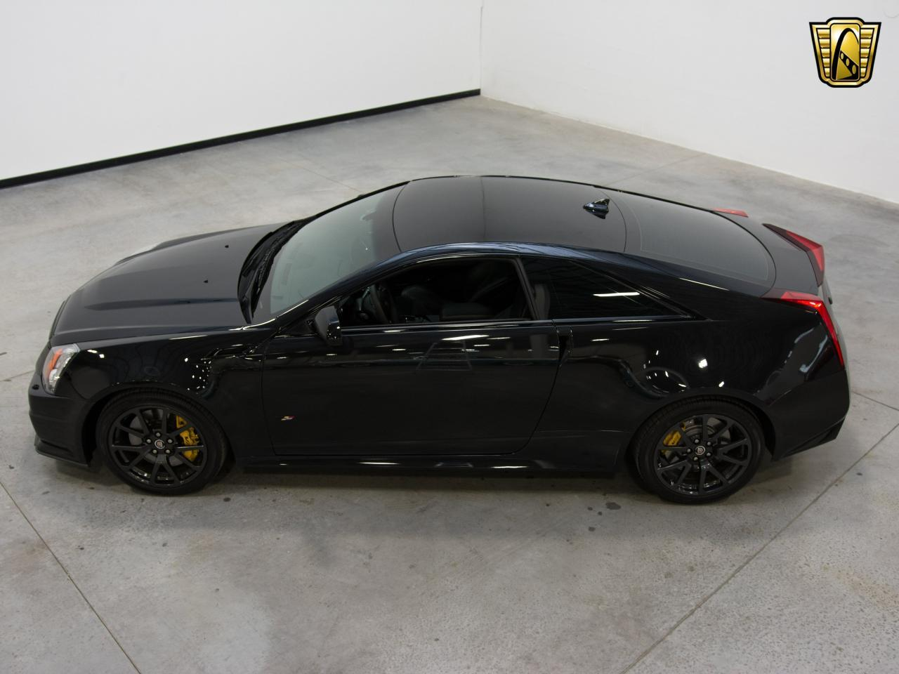 Large Picture of '12 CTS - KNJ4