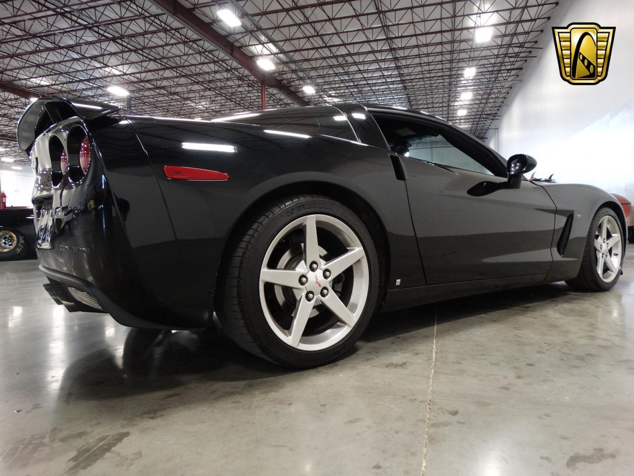 Large Picture of '06 Corvette - KNJ5