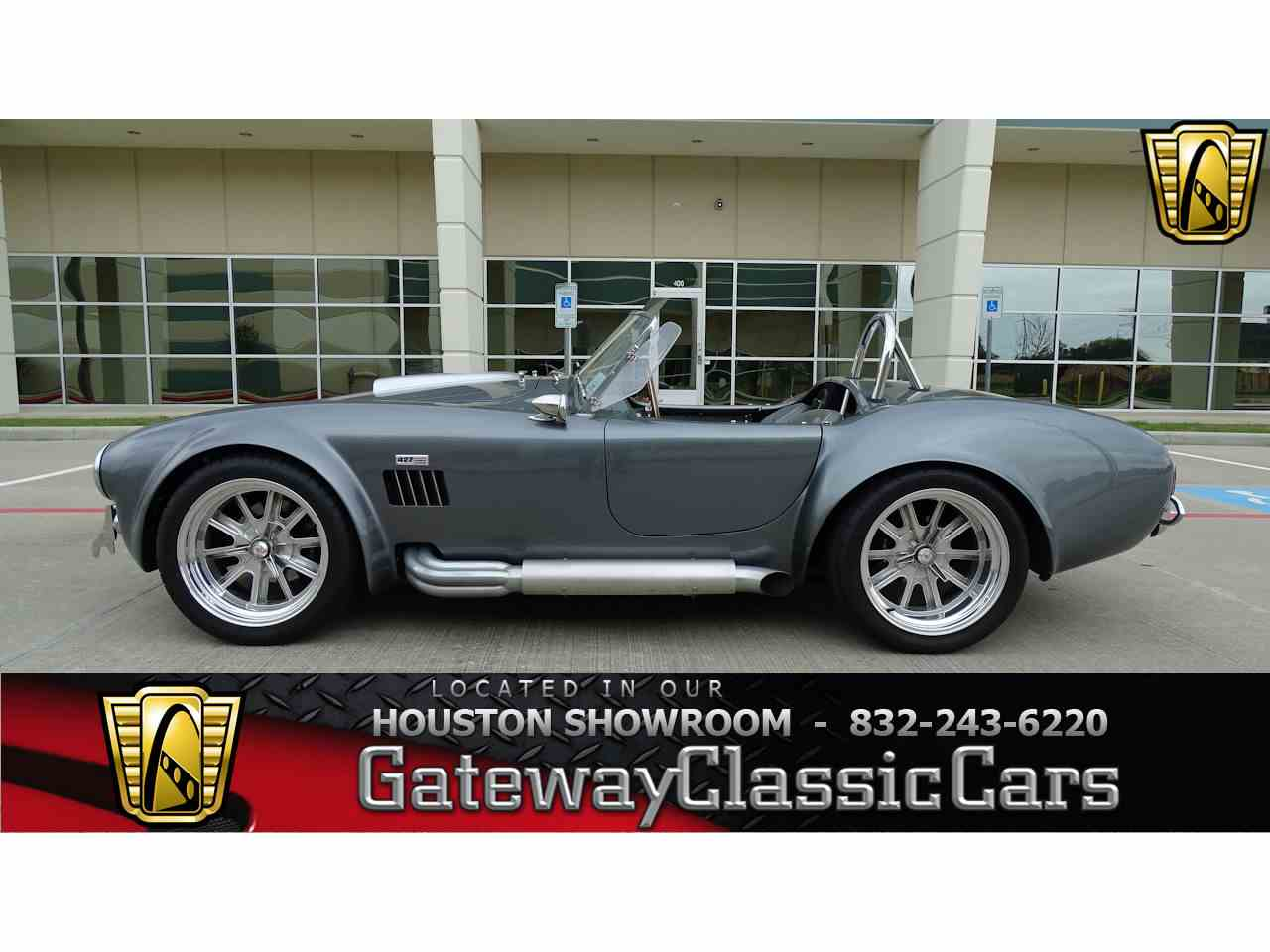 1965 AC Cobra for Sale | ClassicCars.com | CC-963622