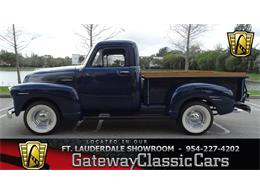 Picture of Classic '52 GMC Pickup - $30,595.00 - KNJB
