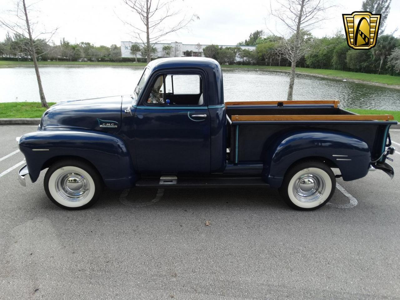 Large Picture of Classic 1952 Pickup located in Florida - KNJB