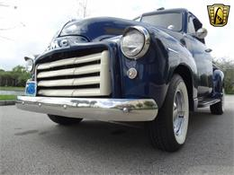 Picture of Classic 1952 Pickup - KNJB