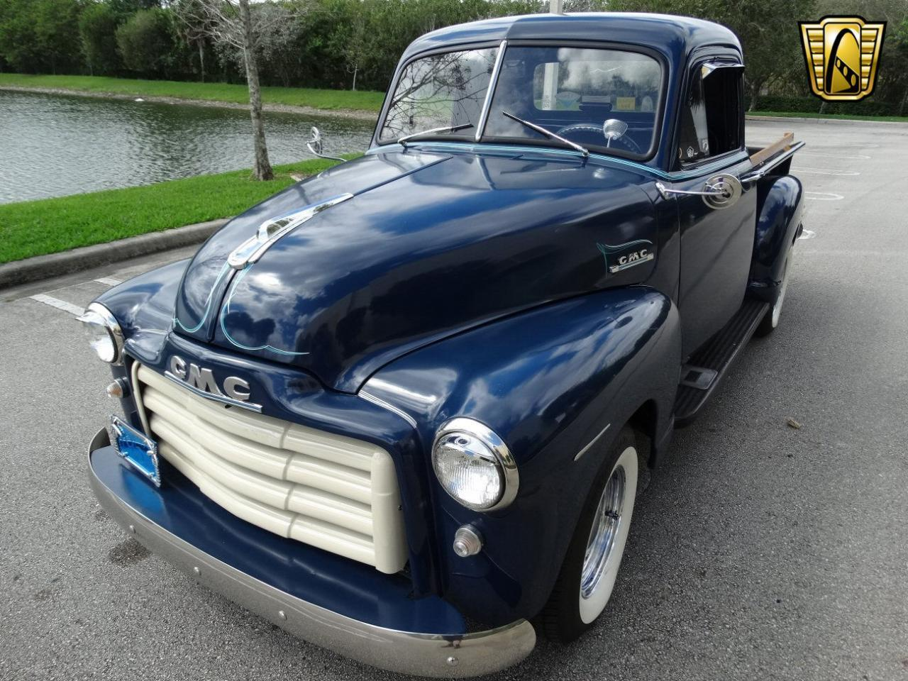 Large Picture of Classic 1952 Pickup Offered by Gateway Classic Cars - Fort Lauderdale - KNJB