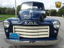 Picture of '52 Pickup Offered by Gateway Classic Cars - Fort Lauderdale - KNJB