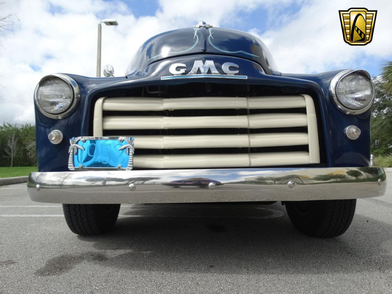 Large Picture of Classic 1952 Pickup located in Florida Offered by Gateway Classic Cars - Fort Lauderdale - KNJB