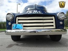 Picture of 1952 GMC Pickup Offered by Gateway Classic Cars - Fort Lauderdale - KNJB