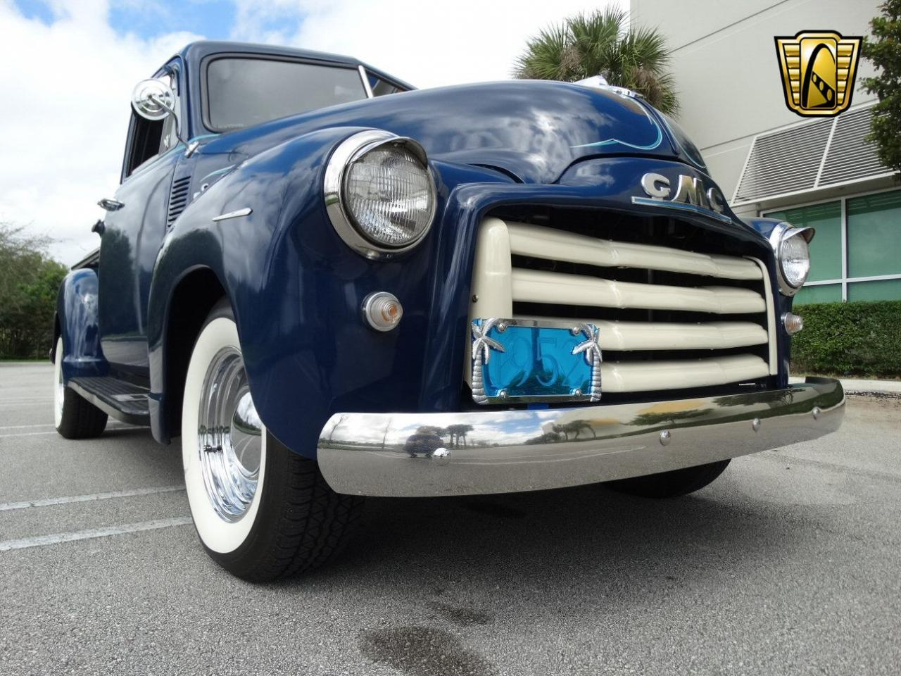 Large Picture of Classic '52 Pickup - $30,595.00 Offered by Gateway Classic Cars - Fort Lauderdale - KNJB