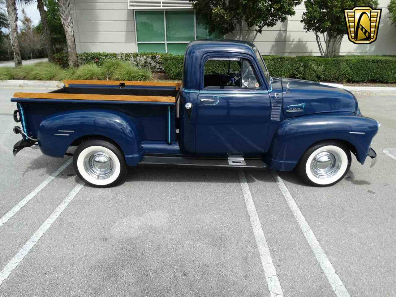 Large Picture of '52 Pickup - KNJB