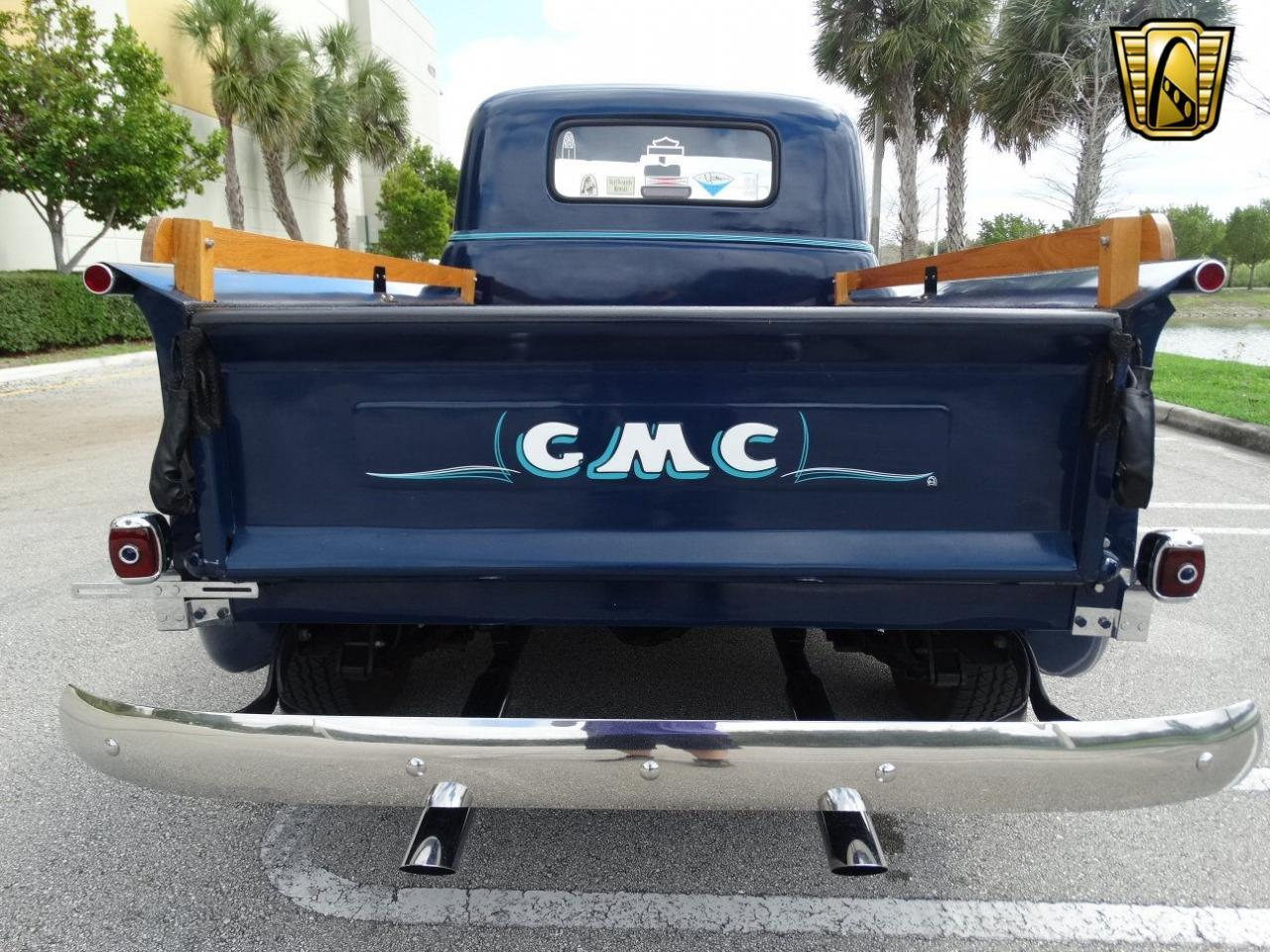 Large Picture of '52 GMC Pickup - $30,595.00 Offered by Gateway Classic Cars - Fort Lauderdale - KNJB