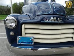 Picture of '52 GMC Pickup Offered by Gateway Classic Cars - Fort Lauderdale - KNJB