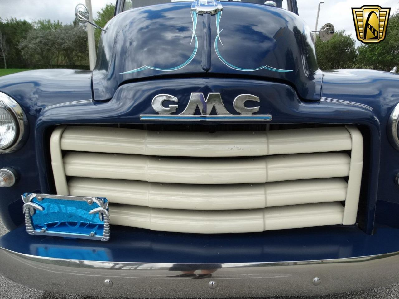 Large Picture of Classic '52 GMC Pickup located in Florida - KNJB