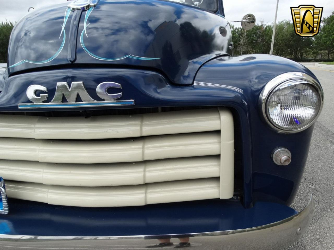 Large Picture of '52 Pickup - $30,595.00 Offered by Gateway Classic Cars - Fort Lauderdale - KNJB