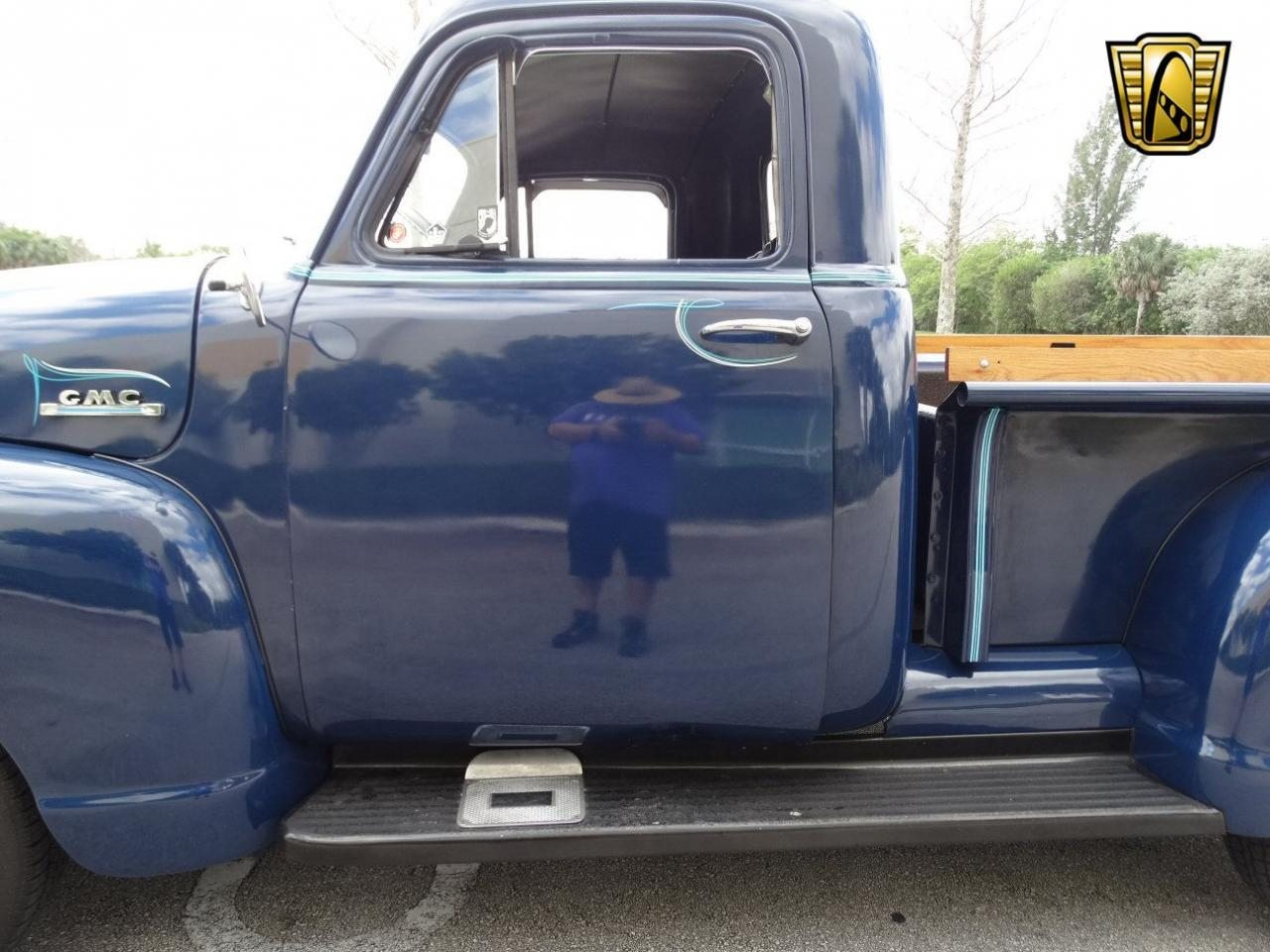 Large Picture of Classic '52 Pickup located in Coral Springs Florida - KNJB