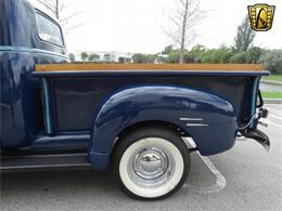 Picture of Classic 1952 GMC Pickup located in Florida - $30,595.00 Offered by Gateway Classic Cars - Fort Lauderdale - KNJB
