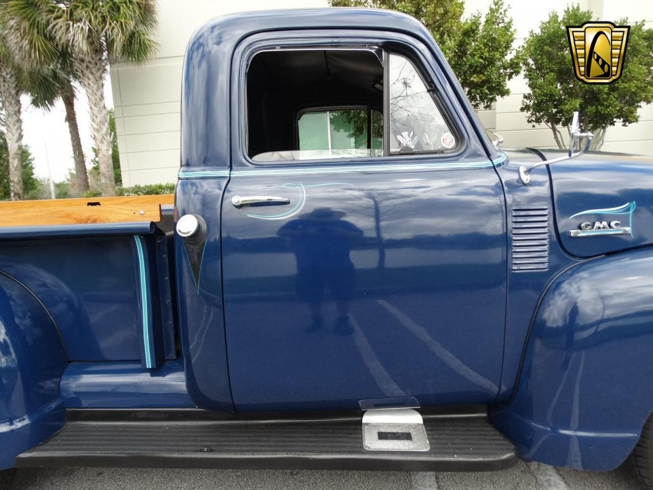 Large Picture of Classic 1952 Pickup - KNJB