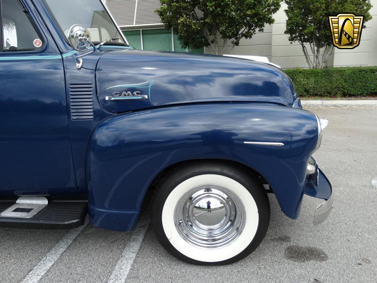 Large Picture of 1952 Pickup - $30,595.00 Offered by Gateway Classic Cars - Fort Lauderdale - KNJB