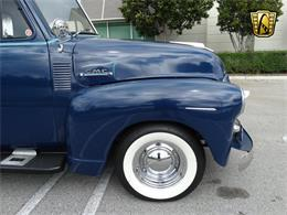 Picture of Classic '52 Pickup - $30,595.00 Offered by Gateway Classic Cars - Fort Lauderdale - KNJB