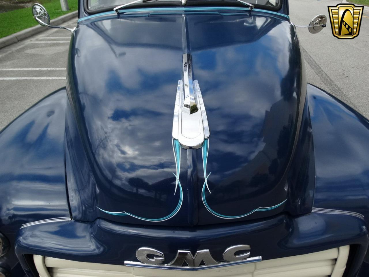 Large Picture of Classic '52 GMC Pickup Offered by Gateway Classic Cars - Fort Lauderdale - KNJB