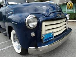 Picture of 1952 GMC Pickup located in Coral Springs Florida - $30,595.00 Offered by Gateway Classic Cars - Fort Lauderdale - KNJB