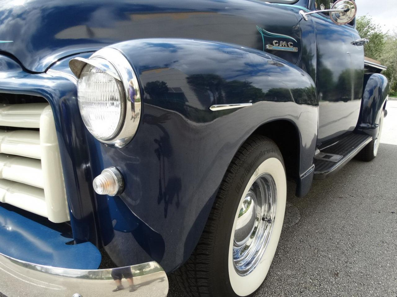 Large Picture of Classic 1952 Pickup located in Coral Springs Florida Offered by Gateway Classic Cars - Fort Lauderdale - KNJB
