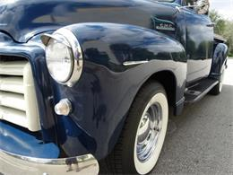 Picture of Classic 1952 Pickup - $30,595.00 Offered by Gateway Classic Cars - Fort Lauderdale - KNJB