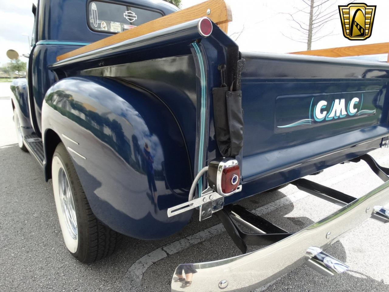 Large Picture of '52 Pickup Offered by Gateway Classic Cars - Fort Lauderdale - KNJB