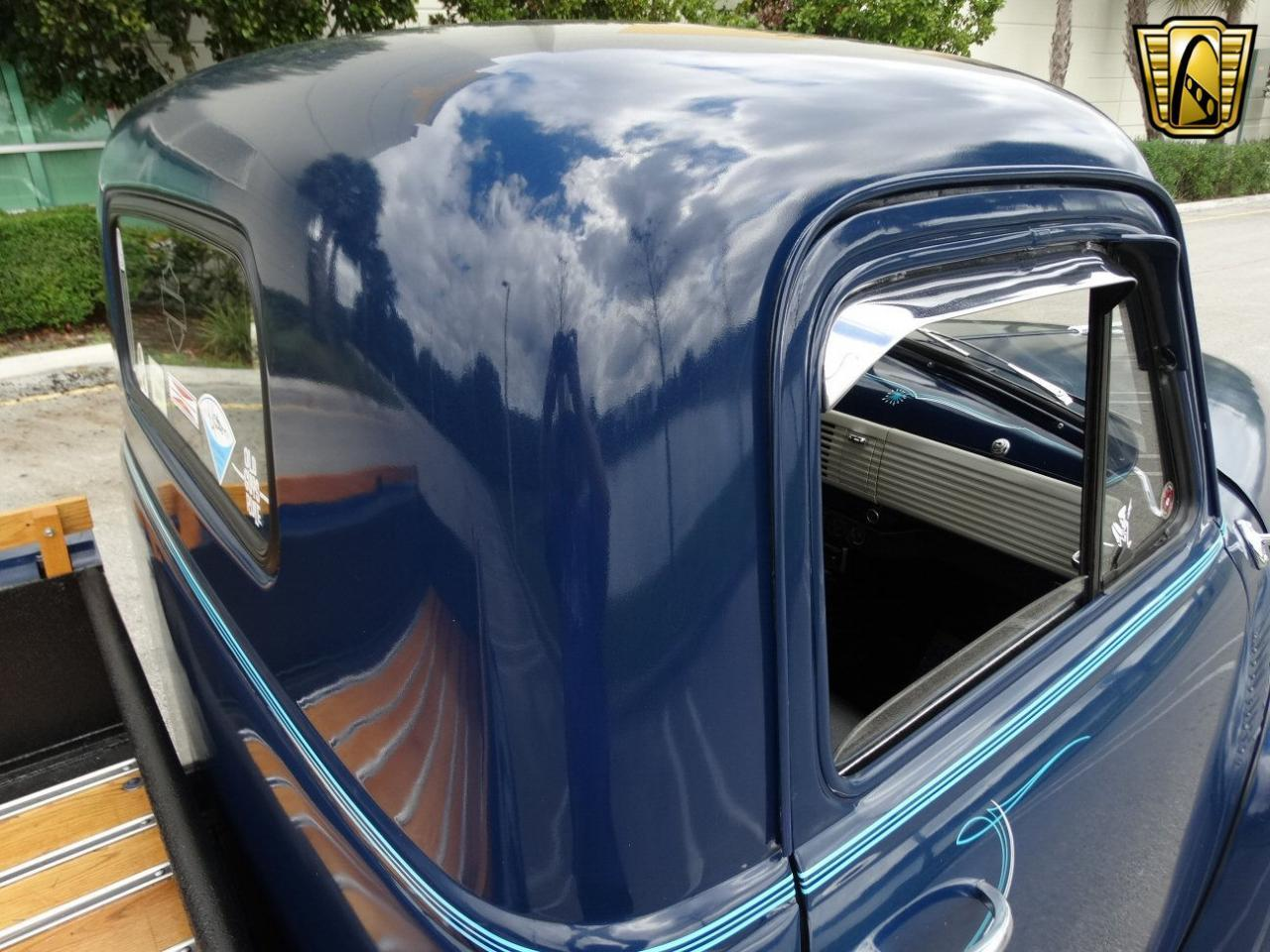 Large Picture of '52 GMC Pickup located in Florida Offered by Gateway Classic Cars - Fort Lauderdale - KNJB