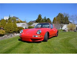 Picture of 1972 911T located in Lithuania - KNJC