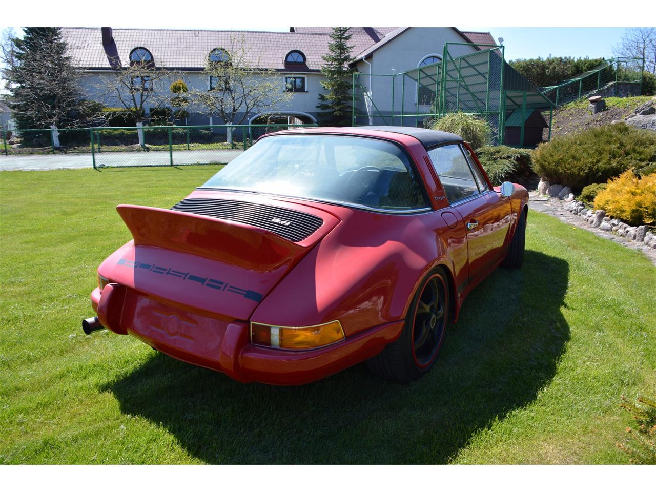 Large Picture of Classic '72 Porsche 911T - $73,000.00 Offered by a Private Seller - KNJC