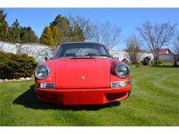 Picture of Classic '72 Porsche 911T - $73,000.00 Offered by a Private Seller - KNJC