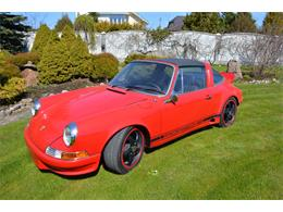 Picture of Classic '72 Porsche 911T located in Mazeikiai Lithuania - $73,000.00 Offered by a Private Seller - KNJC
