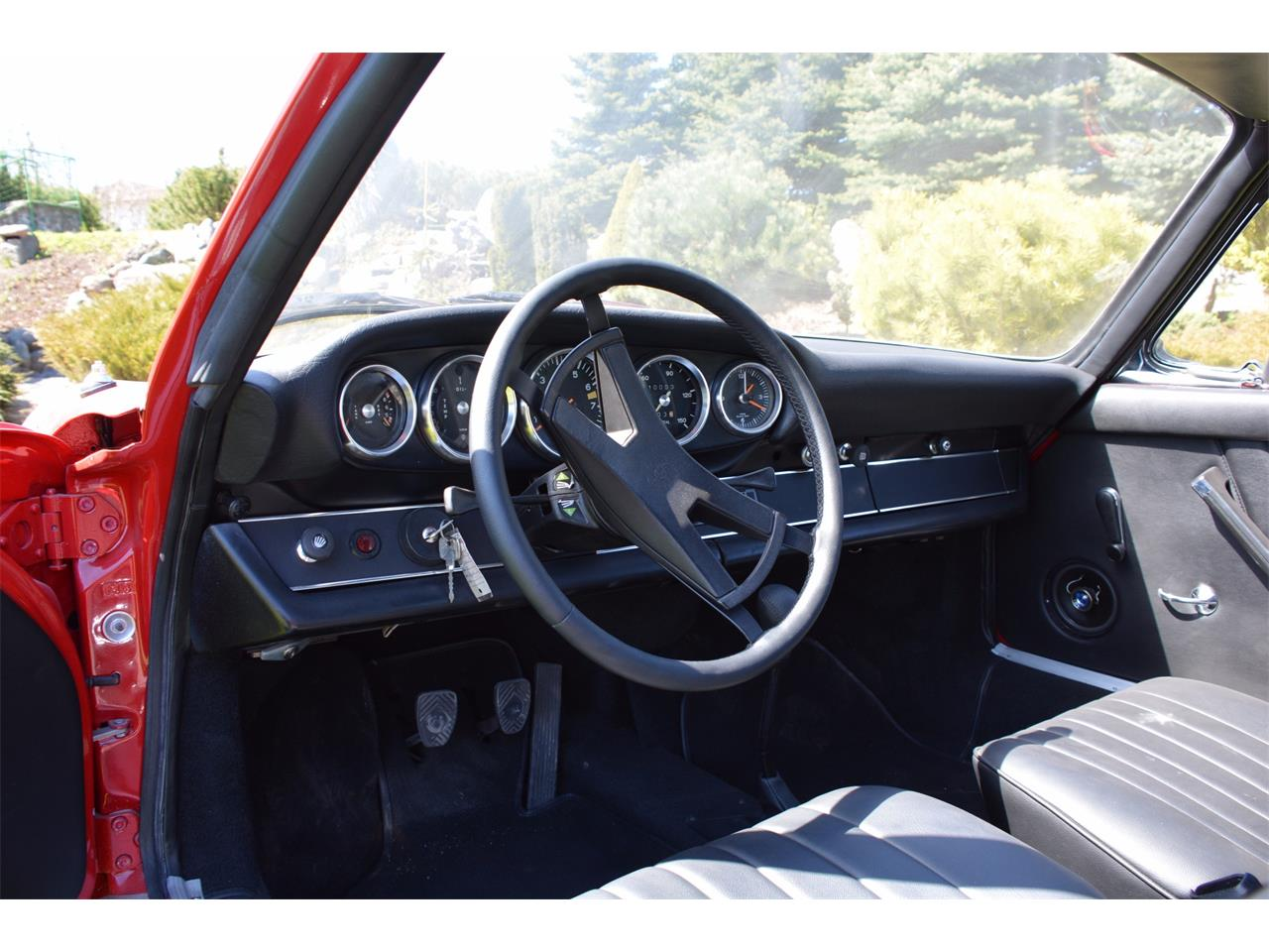 Large Picture of 1972 911T - $73,000.00 - KNJC