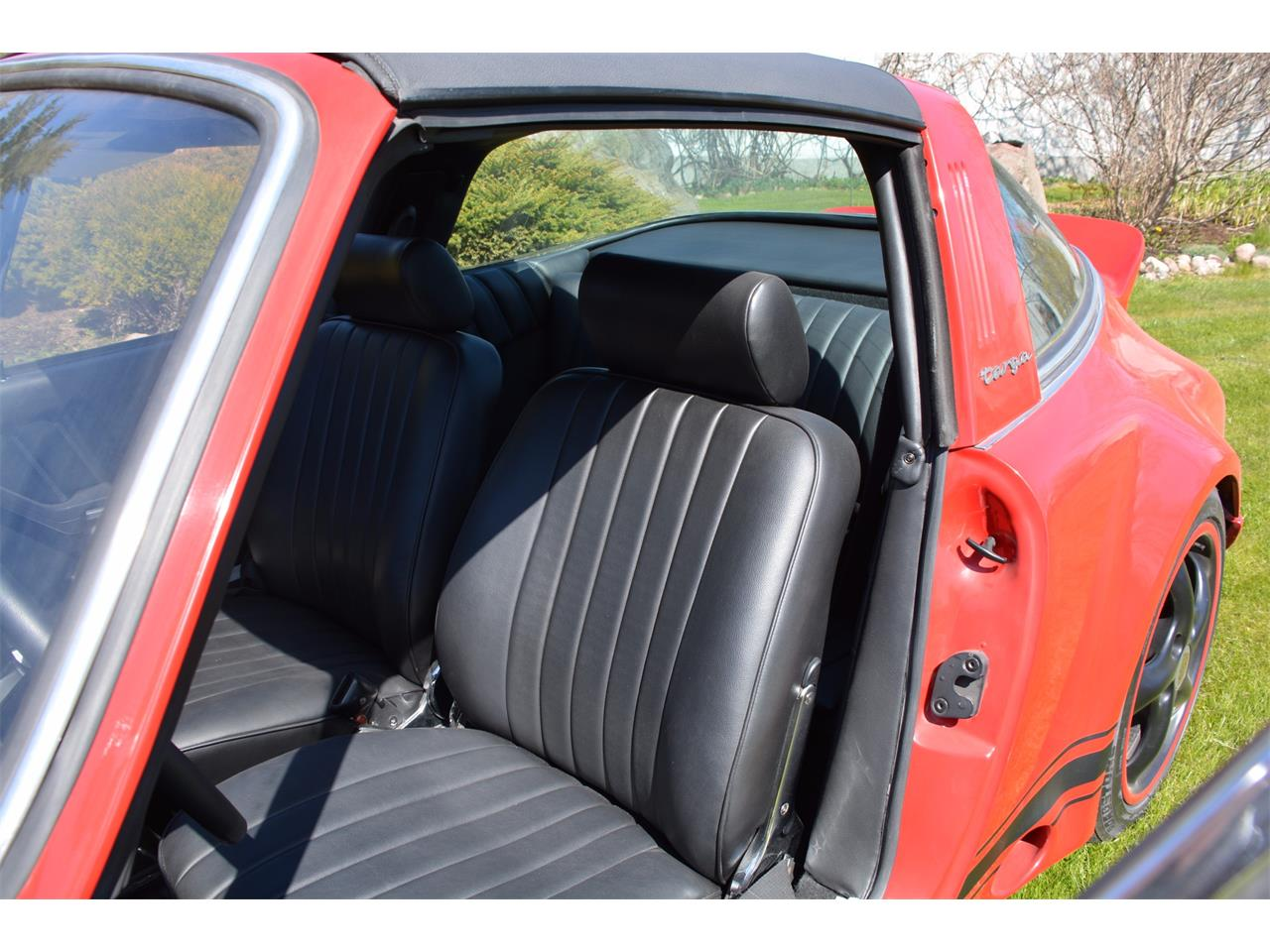 Large Picture of Classic '72 911T located in Mazeikiai Lithuania - $73,000.00 - KNJC