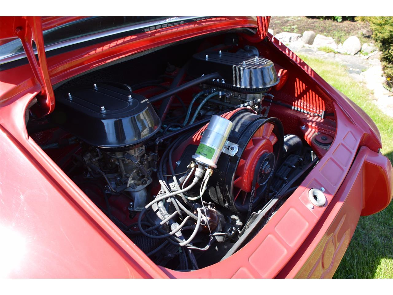 Large Picture of Classic '72 Porsche 911T located in Mazeikiai Lithuania - $73,000.00 Offered by a Private Seller - KNJC
