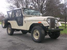 Picture of '73 CJ6 - KNK4