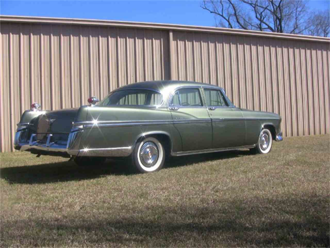 Large Picture of '56 Imperial - KNK8