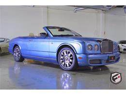 Picture of 2008 Bentley Azure located in Chatsworth California - $82,900.00 Offered by Fusion Luxury Motors - KNL2